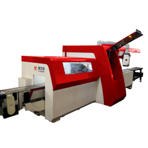 Busbar Conductor Processing Machine for Busduct Punching And Cutting